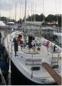 Bootsführerschein Binnen