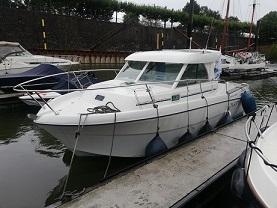 Bootsführerscheine